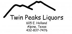 Twin Peaks Liquors