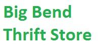 big bend thrift